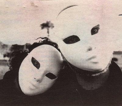 Los amantes bandidos
