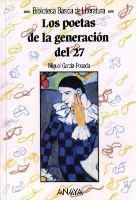 Claves de lectura. La generación del 27