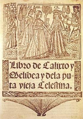 Fernando de Rojas (La Puebla de Montalbán, Toledo, ¿1470? - Talavera de la Reina, Toledo, 1541)