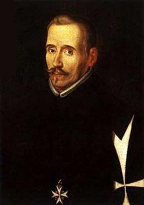 Félix Lope de  Vega (Madrid,1562 - Madrid, 1635)