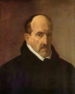 Luis de Góngora  (Córdoba, 1561 - 1627)