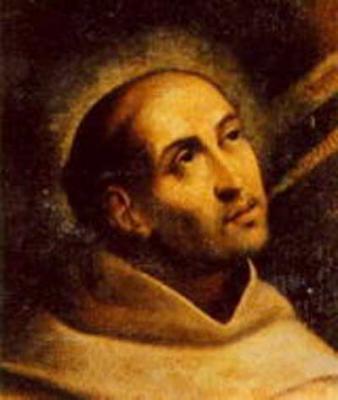 San Juan de la Cruz (Ávila,1542 - Úbeda, 1591)