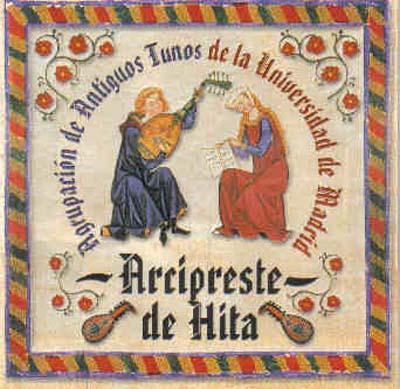 Juan Ruiz, arcipreste de Hita (siglo XIV)