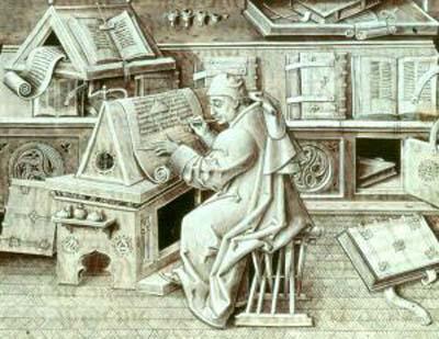 Gonzalo de Berceo  (s. XIII)
