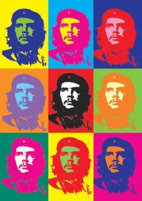 Che Guevara (1962), Andy Warhol.