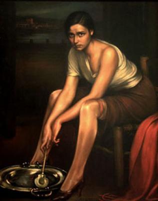 La chiquita piconera (1939), de Julio Romero de Torres